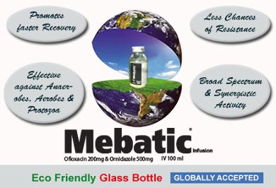 Mebatic